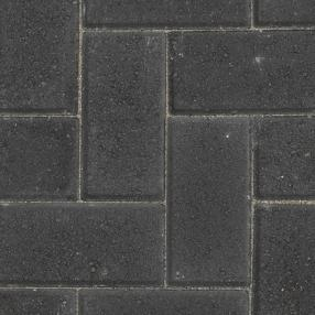 Charcoal by Key Stone - Pavers: Greys